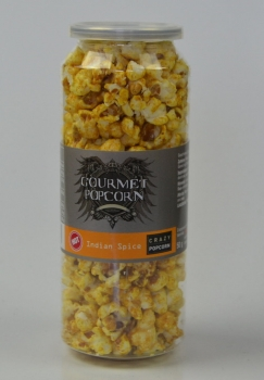 Crazy Popcorn flavour Indian Spice