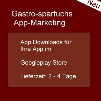 1000 Downloads App Marketing